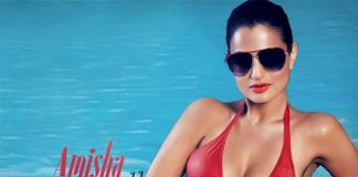 Amisha Patel Latest Hot Photos