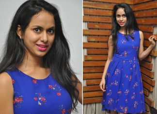 Pallavi Latest Photos