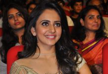 Rakul Preeth Singh Latest Photos - Spyder Audio Launch