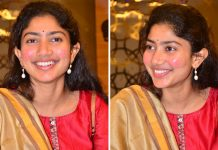 Sai Pallavi Latest Photos
