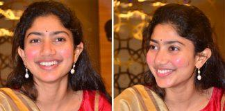 Sai Pallavi Latest Photos