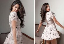 Tanya Hope Latest Hot Stills