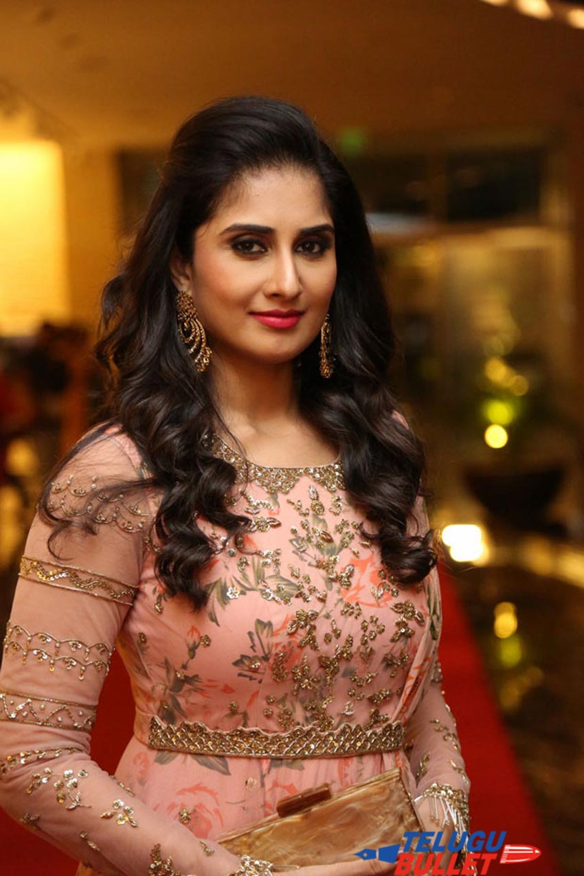 Actress Baby Shamili Latest Photos