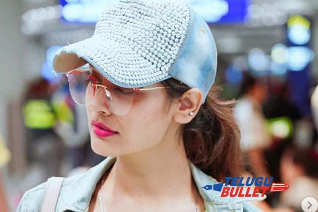 Actress Payal Rajput Insta Pics3