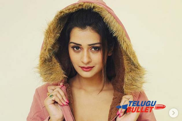 Actress Payal Rajput Insta Pics4
