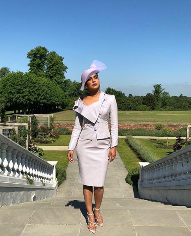 Actress Priyanka Chopra Photos
