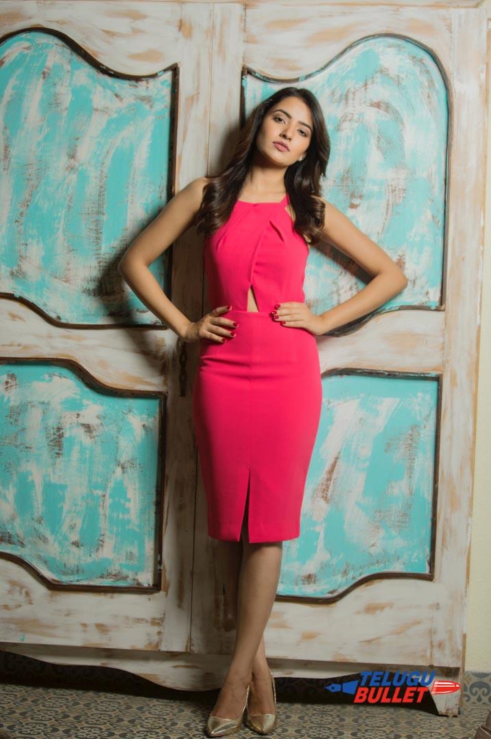 Actress Rukshar Dhillon New Stills