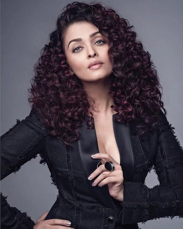 Aishwarya Rai Photo Shoot for Femina Photos