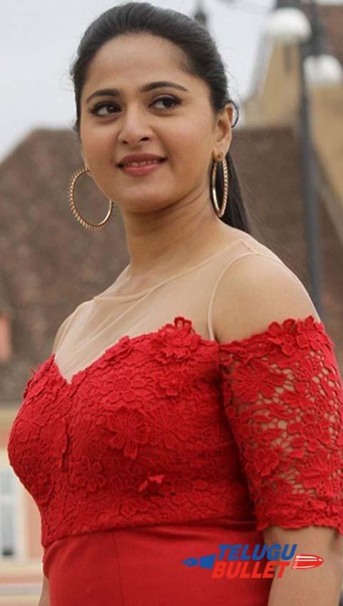 Anushka Shetty Latest Photos2