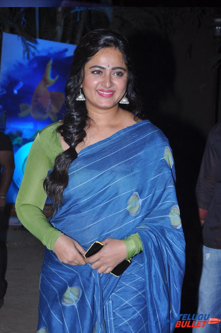 Anushka Shetty Latest Photos1