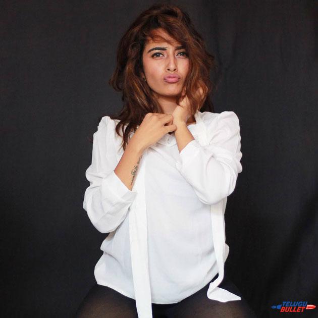 Jinal Joshi Latest Photo Shoot Photos
