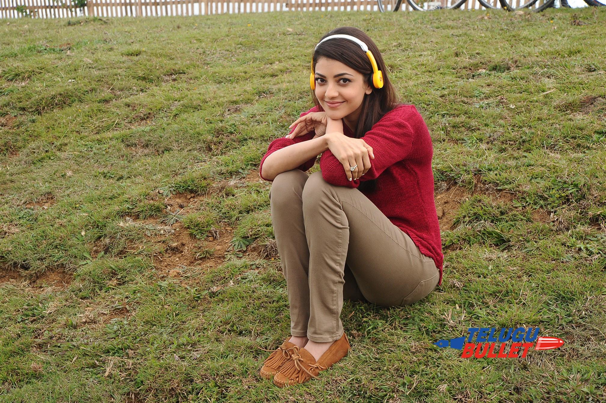 Kajal Agarwal New Photo5