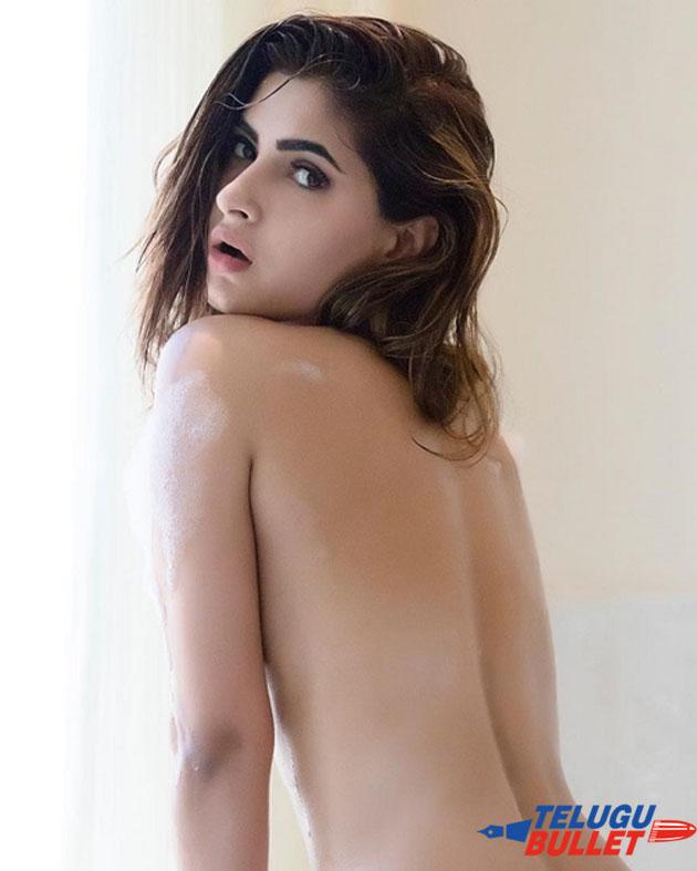 Karishma Sharma hot Photo shoot