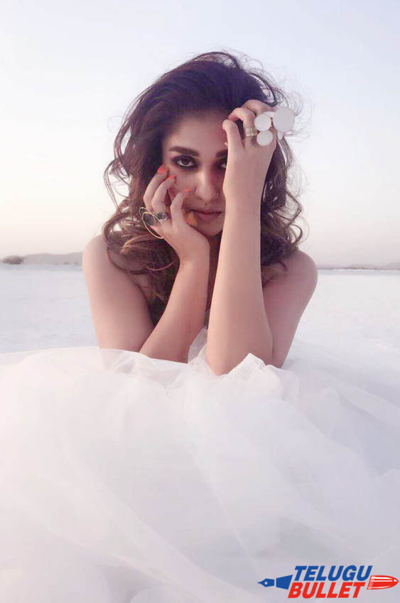Nayanthara Latest Photos