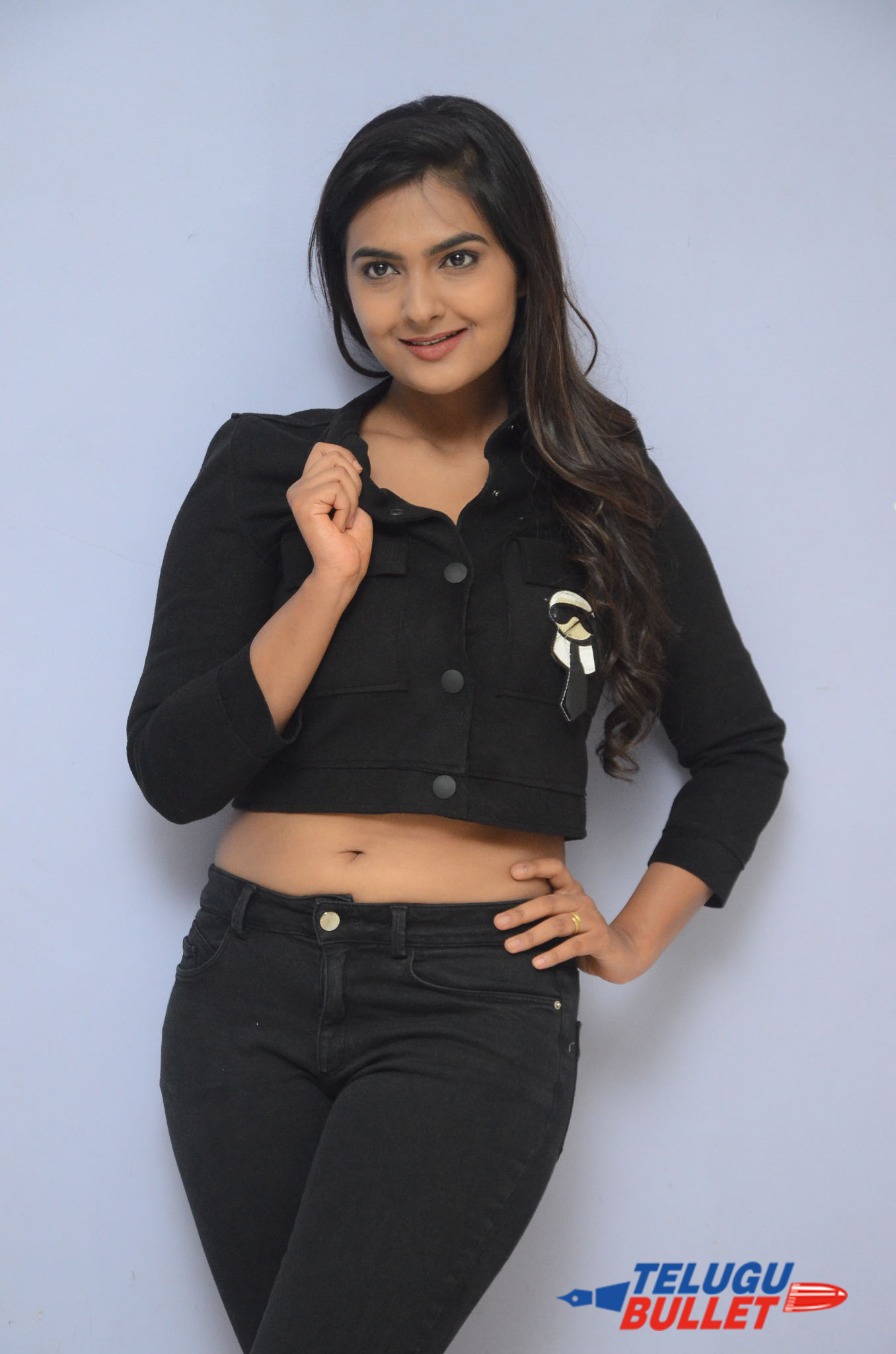 Neha Deshpande Latest Photos2