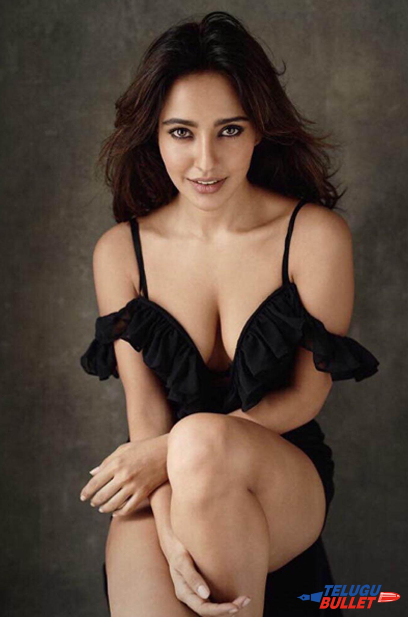 Neha Sharma Latest Photoshoot