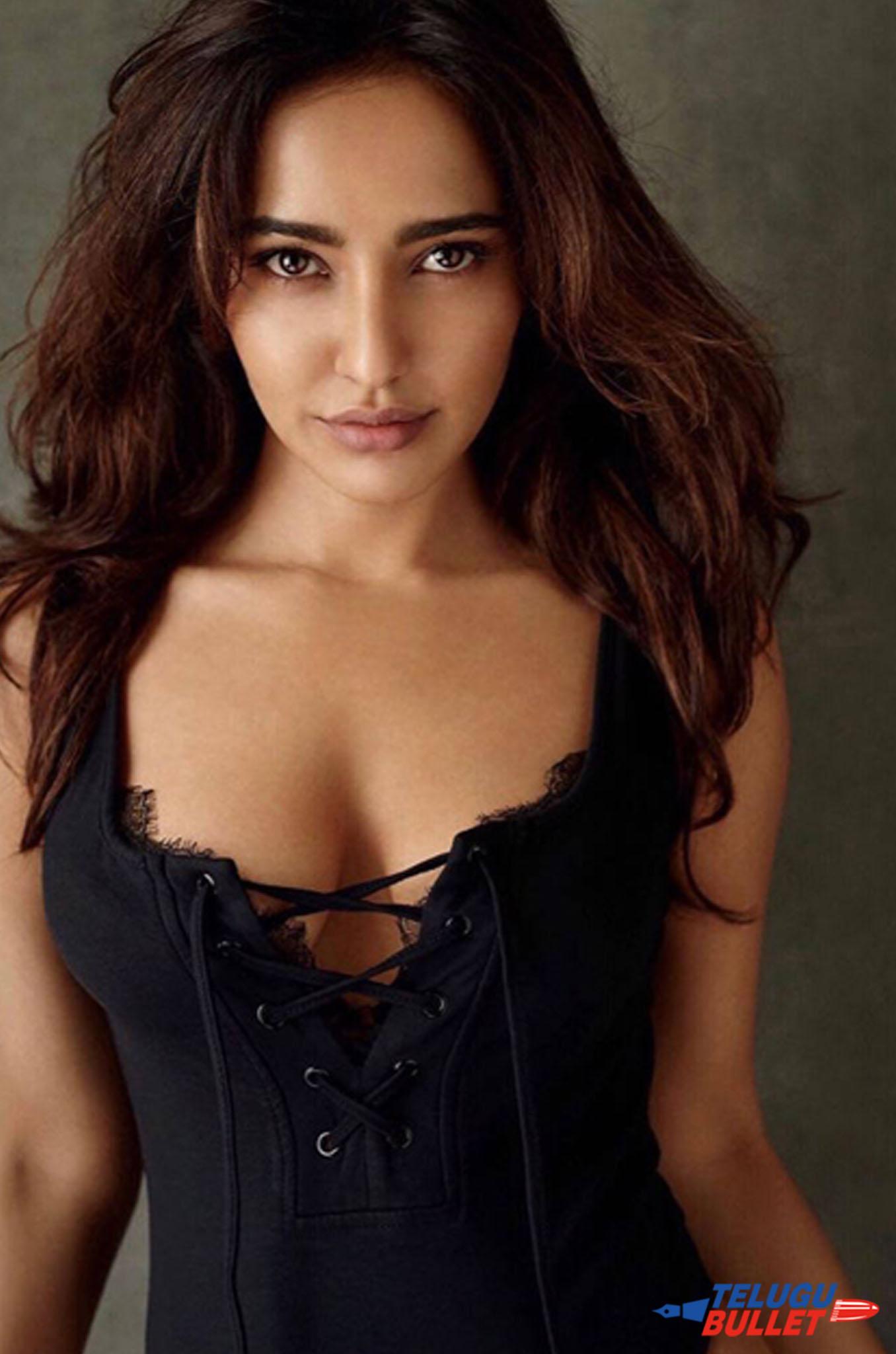Neha Sharma Latest Photoshoot1