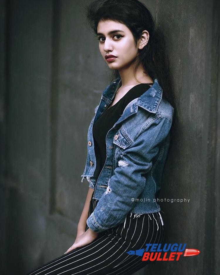Priya Prakash Varrier  Latest Photos2