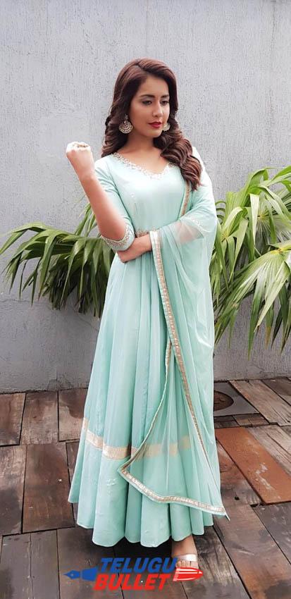 Rashi khanna Latest Photos