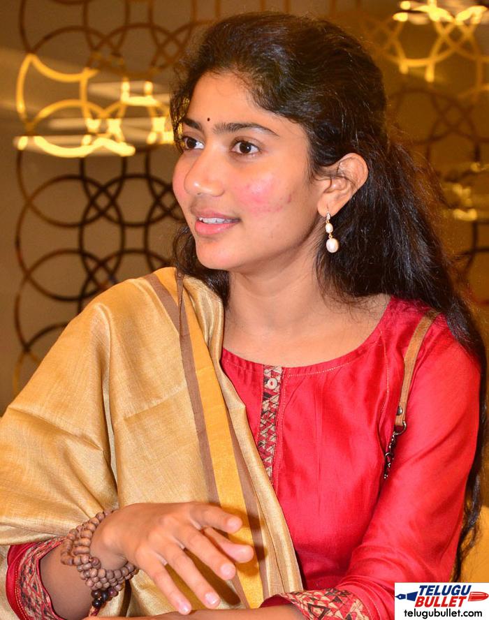 Sai Pallavi 6