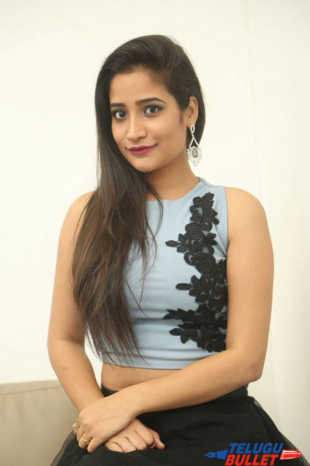 Santoshi Sharma Latest Photos2