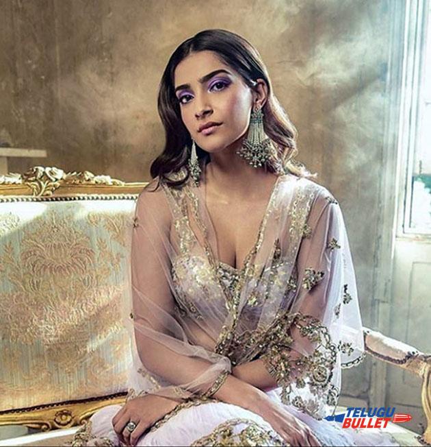 Sonam Kapoor Latest Photos