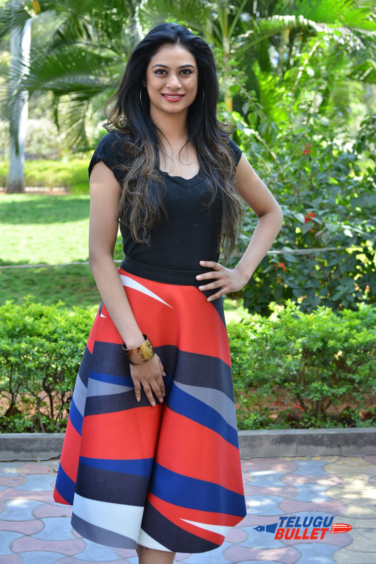 ZaaraSha Latest Photos