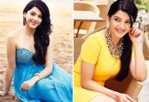 Mehrene Kaur Pirzada Latest Stills