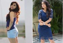 Rashmi Gautam Latest Stills