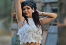 Radhika Patil Latest Photos