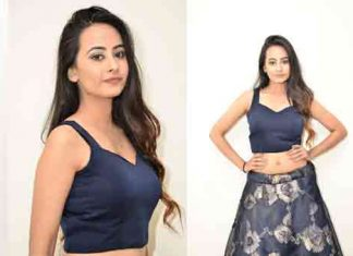 Amiksha Latest Stills