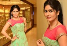 Madhumitha Krishna Latest Photos