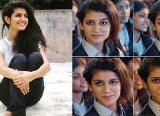 Priya warrior Latest Cute photos