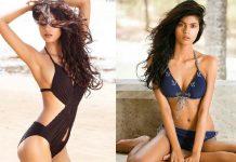 Kavya Mishra Unseen Bikini Photos