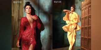 Priyanka Chopra Latest Stills