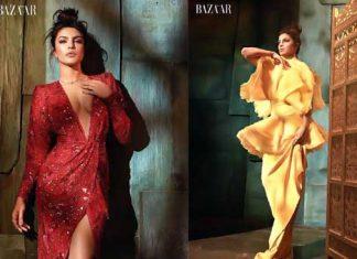 Priyanka Chopra Latest Stills