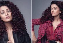 Aishwarya Rai Photo Shoot for Femina