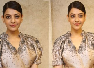 Kajal Agarwal Latest Photos