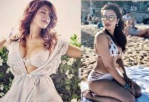 Shama Sikander Bikini Latest Photos