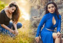 Jinal Joshi Latest Photo Shoot Photos