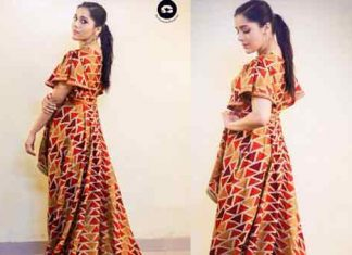 Rashmi gautam Latest Photo Shoot Photos