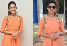 Niharika Konidela Latest Photos