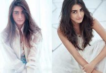 Pooja Hegde Poses for Filmfare Photos