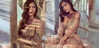 Sonam Kapoor Latest Photos