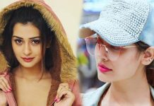Actress Payal Rajput Latest Photos