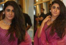 Shalini Pandey Latest Photos