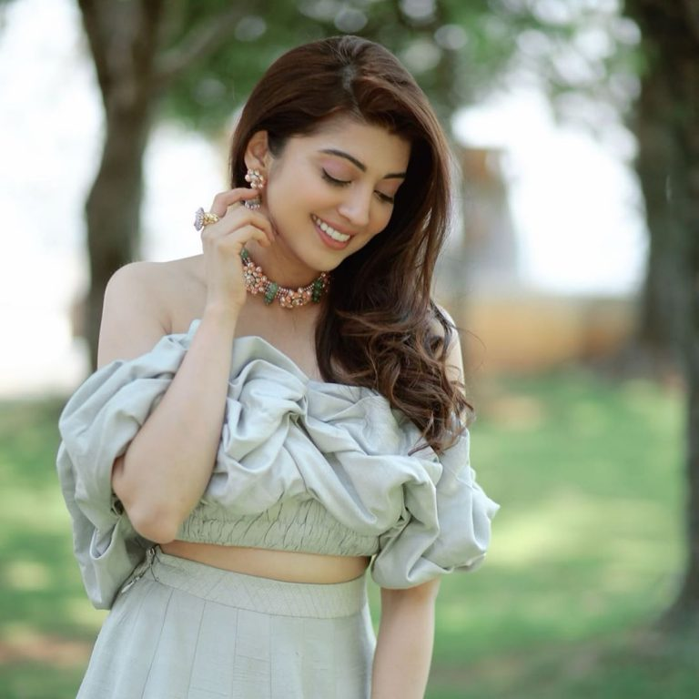 Pranitha Subhash Latest Photos