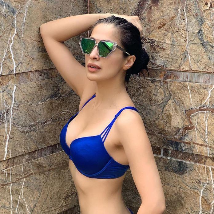Raai Laxmi's Hot Photos